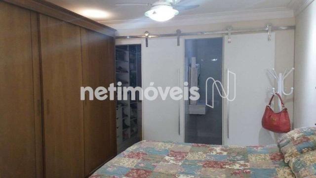 Apartamento à venda com 3 dormitórios em Campo grande, Cariacica cod:720069 - Foto 20