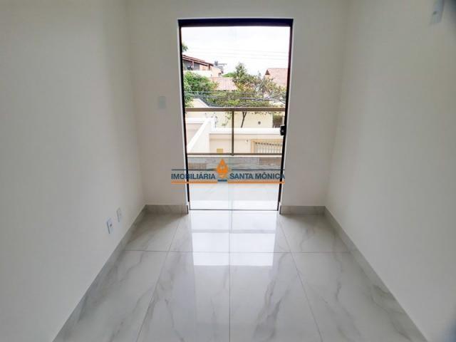 Casa à venda com 3 dormitórios em Itapoã, Belo horizonte cod:15997 - Foto 10