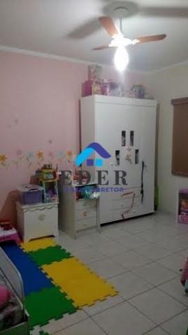 Casa à venda com 3 dormitórios em Residencial cambuy, Araraquara cod:CA0274_EDER - Foto 3