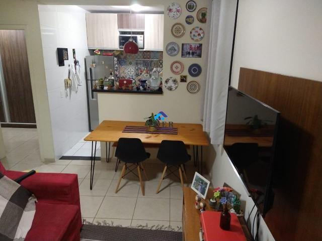 Apartamento à venda com 2 dormitórios em Jardim universal, Araraquara cod:AP0014_EDER - Foto 3