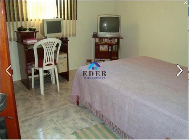 Casa à venda com 3 dormitórios em Vila santana, Araraquara cod:CA0257_EDER - Foto 8