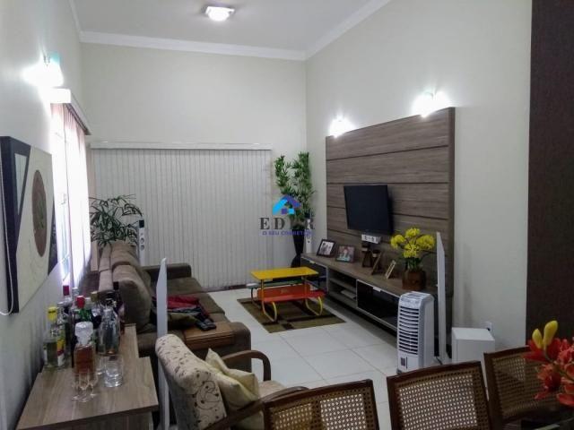 Casa de condomínio à venda com 3 dormitórios cod:CA0216_EDER - Foto 3