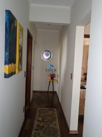 Apartamento à venda com 3 dormitórios em Centro, Araraquara cod:AP0113_EDER - Foto 15
