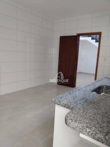 Sobrado com 4 dormitórios para alugar por R$ 2.500,00/mês - Vila Formosa - Presidente Prud - Foto 19