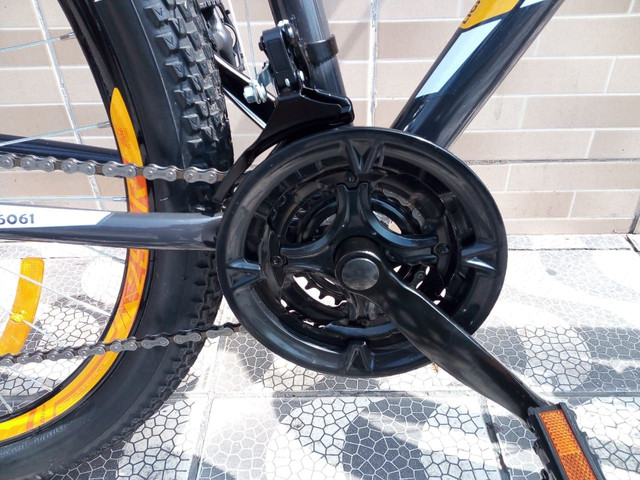 Bicicleta Caloi Vulcan - Foto 4