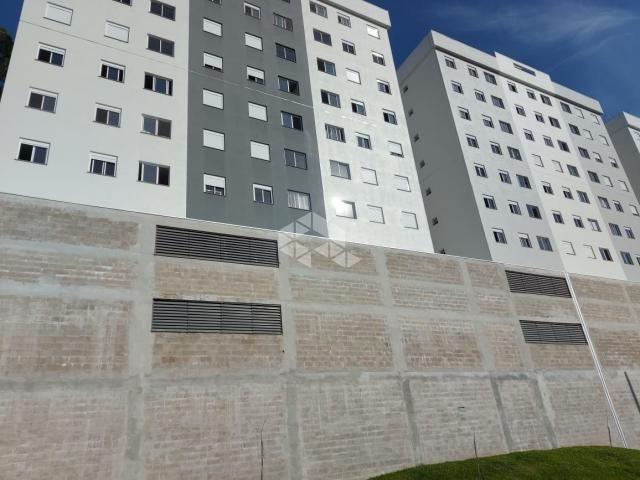 Apartamento à venda com 2 dormitórios em São roque, Bento gonçalves cod:9924118 - Foto 3