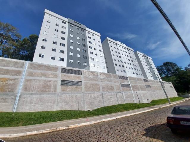 Apartamento à venda com 2 dormitórios em São roque, Bento gonçalves cod:9924118 - Foto 2