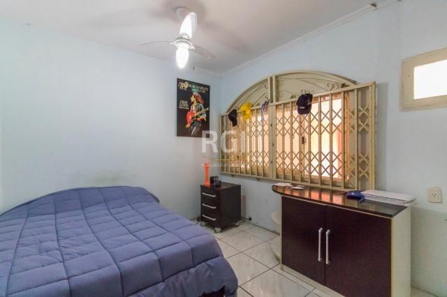 Casa à venda com 5 dormitórios em Jardim itu, Porto alegre cod:EL50877625 - Foto 6