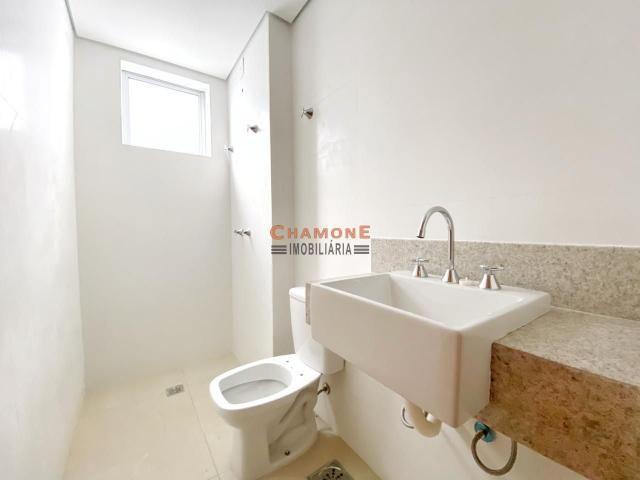 Excelente Apartamento 3 quartos no Serrano - Foto 9