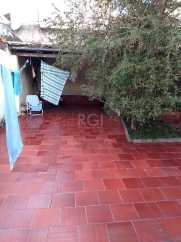 Casa à venda com 3 dormitórios em Passo da areia, Porto alegre cod:EL56354258 - Foto 5