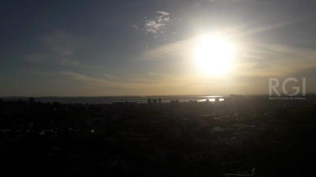 Apartamento à venda com 2 dormitórios em Santo antônio, Porto alegre cod:EX9800