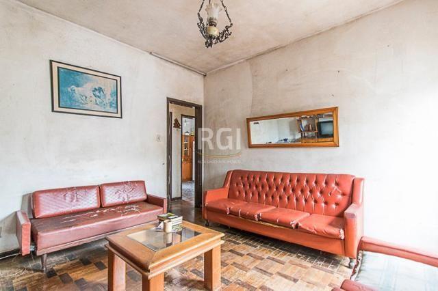 Casa à venda com 5 dormitórios em Passo da areia, Porto alegre cod:EL50866048 - Foto 3