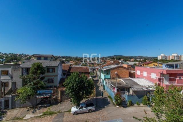 Apartamento à venda com 2 dormitórios em Jardim do salso, Porto alegre cod:EL50865421 - Foto 7