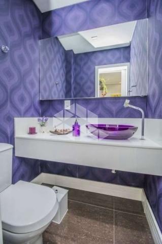 Apartamento à venda com 3 dormitórios em Moinhos de vento, Porto alegre cod:9922655 - Foto 2