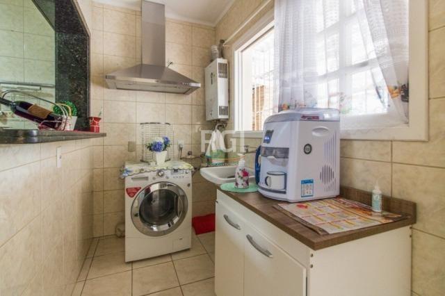 Casa à venda com 5 dormitórios em Rubem berta, Porto alegre cod:EL56352779 - Foto 9