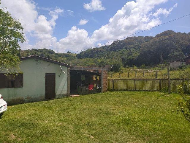 Velleda oferece sitio 3 hectares com casa e 2 açudes - Foto 8