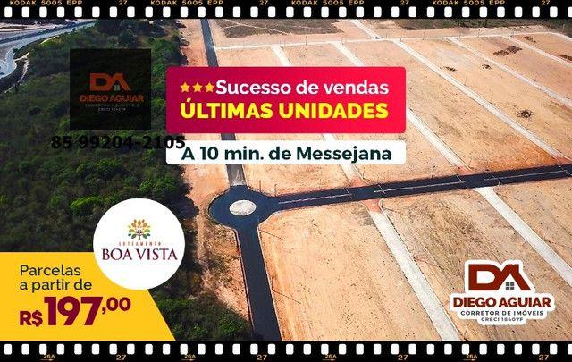 Lotes Boa Vista !@#$% - Foto 3
