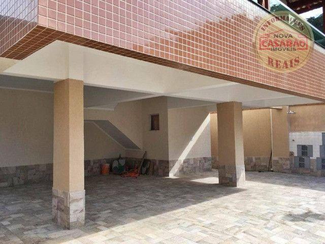 Casa 2 dormitórios no Bairro Canto do Forte em Praia Grande SP - Foto 17