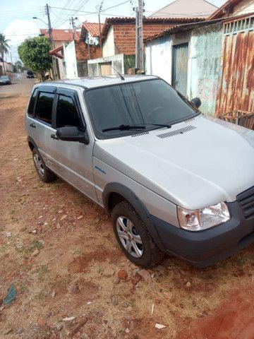 Fiat uno 2012/2013 - Foto 2