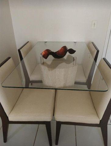 Lindo apartamento na Maraponga com móveis fixos - Foto 17