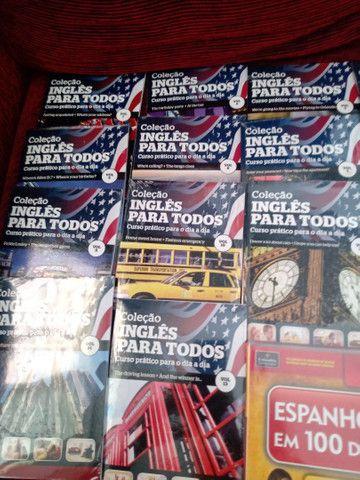 Coleção de livros inglês para todos.  - Foto 3