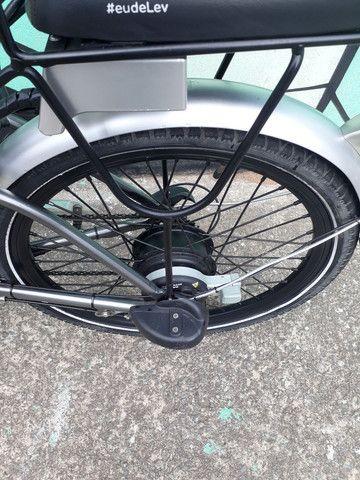 Bicicleta elétrica Ebike L  - Foto 2