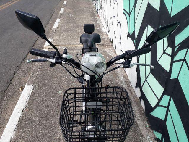 Bicicleta elétrica Ebike L  - Foto 5