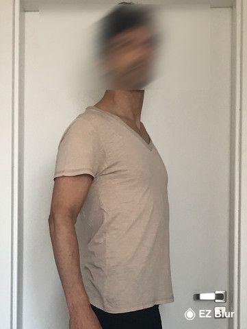 Camiseta Zara - Foto 3