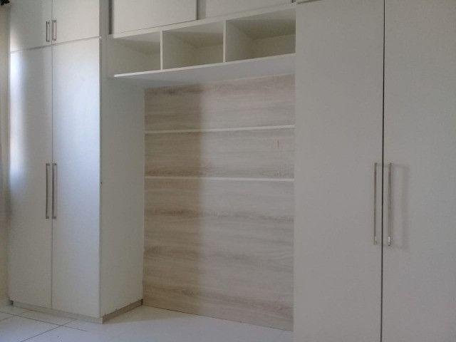 Lindo apartamento na Maraponga com móveis fixos - Foto 12