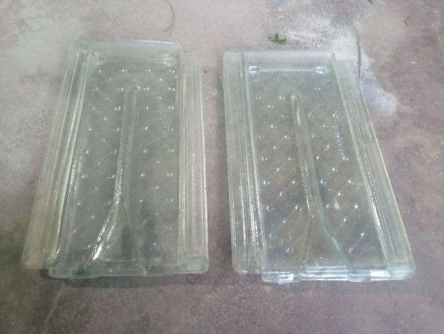 Telha de vidro - Foto 2
