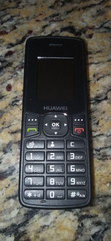 Telefone fixo Huawei F661 desbloqueado