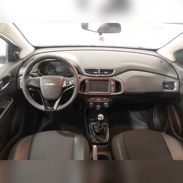 Chevrolet Prisma 1.4 Lt 4p - Foto 8