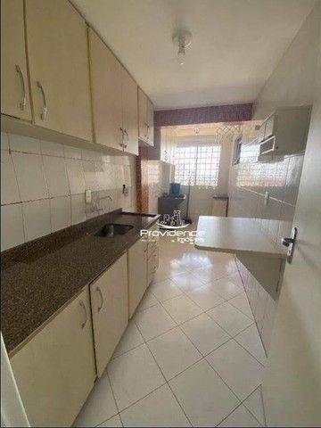 Apartamento com 3 dormitórios para alugar, 61 m² por R$ 1.250,00/mês - Centro - Cascavel/P - Foto 18