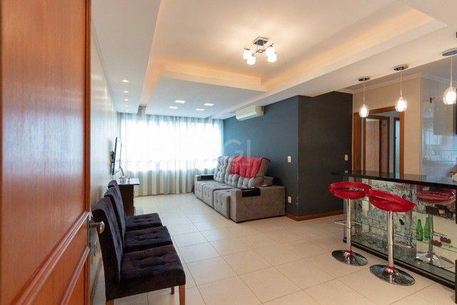 Apartamento à venda com 2 dormitórios em Jardim botânico, Porto alegre cod:LU432671 - Foto 6