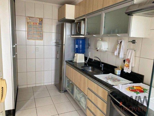 Apartamento Duplex com 2 dormitórios à venda, 79 m² por R$ 420.000,00 - Setor Oeste - Goiâ - Foto 14