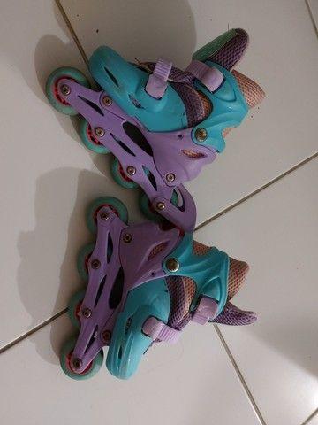 Patins roller - Foto 2