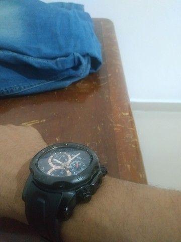 Relógio MAGNUM MA33755 - Foto 4
