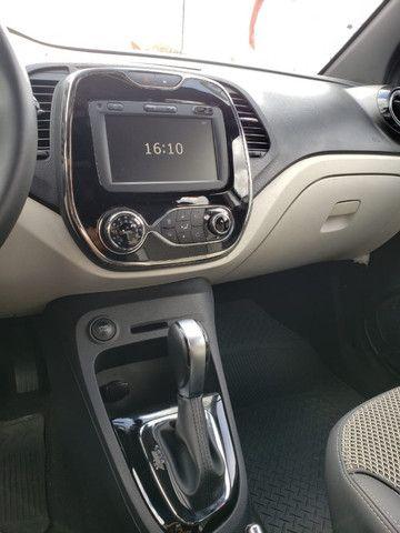 Renault Captur 1.6 Intense 2020 Automática - Foto 4