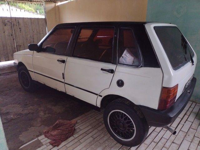 Fiat Uno 98 em bom estado - Foto 5