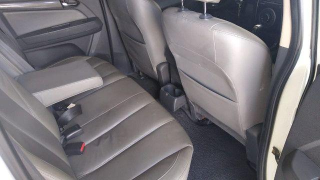 Chevrolet S10 - LTZ 2.8 4x4 - Turbo Diesel Aut - Foto 11