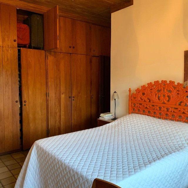 1803 - Casa Localizada em Apipucos - 05Qtos/05Suítes - Piscina - DCE - Foto 16