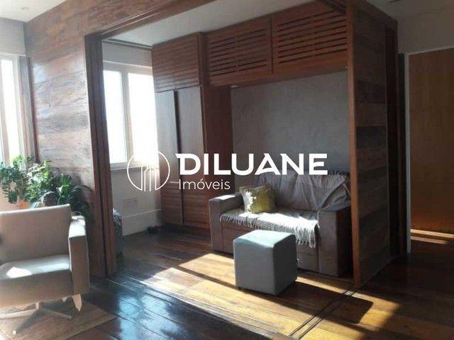 Apartamento à venda com 2 dormitórios em Botafogo, Rio de janeiro cod:BTAP20219 - Foto 10