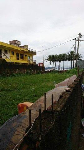 Terreno de frente pra praia em Muriqui - Foto 7