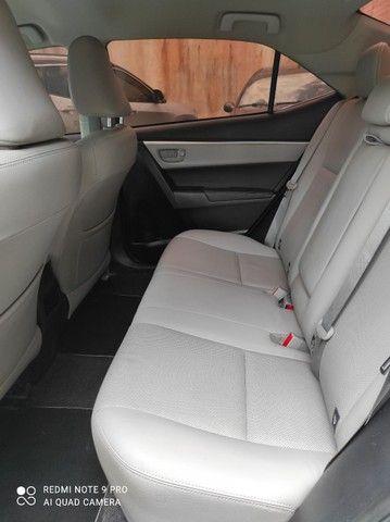 Corolla GLI Upper 2018 - Foto 6