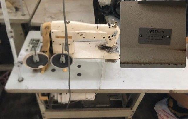 Maquina Lanmax LM41500-01CB - Foto 2