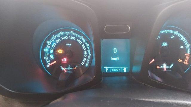 Chevrolet S10 - LTZ 2.8 4x4 - Turbo Diesel Aut - Foto 18