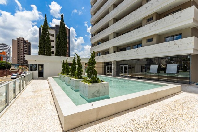 Apartamento à venda com 4 dormitórios em Estrela, Ponta grossa cod:V4365 - Foto 4