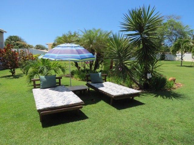 Linda e aconchegante casa de praia em Guarajuba - Foto 4