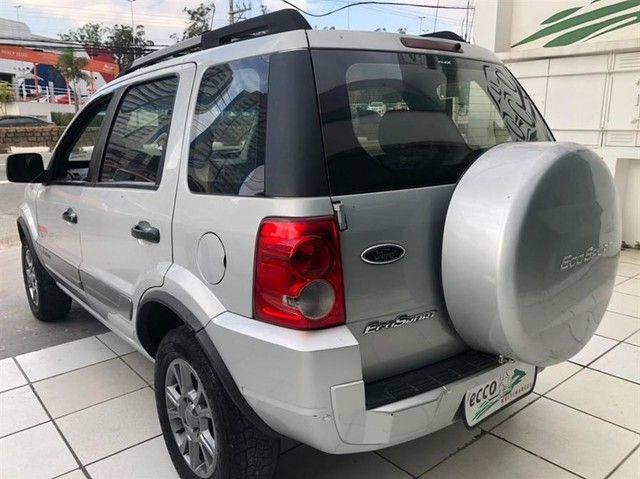 Ford EcoSport Ecosport Freestyle 1.6 (Flex) FLEX MANUAL - Foto 6