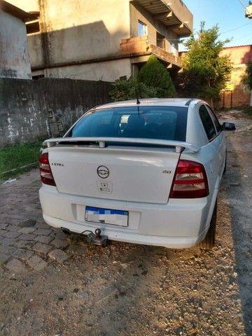Vendo carro astra branco  - Foto 2